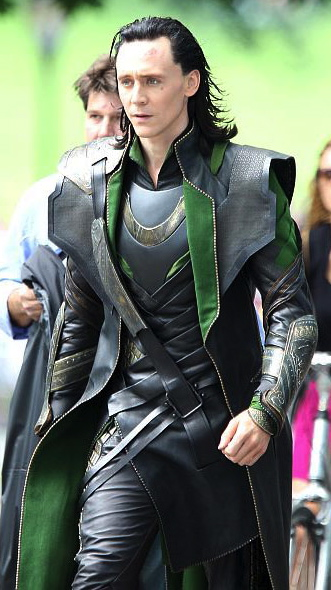 How to make a loki costume khaoskostumes the commissioner was really good at this one though i did have to do a bit of research myself below is my reference folder for this costume sourced from solutioingenieria Choice Image
