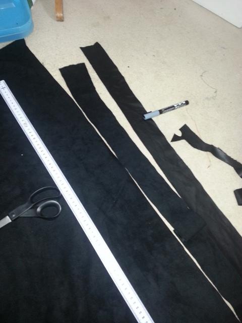 Loki sewing11