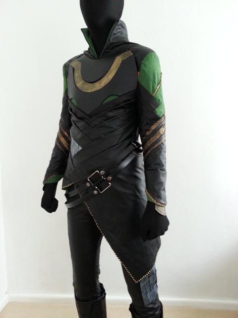 Lokiprogress81